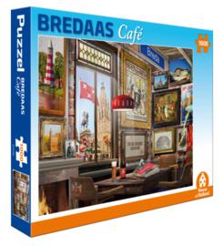 TFF - Bredaas Cafe - 1000 stukjes
