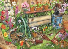 House of Puzzles - Robin's Nest - 1000 stukjes