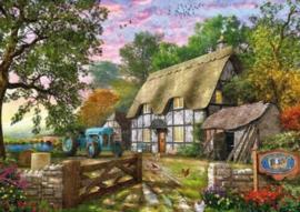 Falcon de Luxe 11278 - The Farmers Cottage - 1000 stukjes