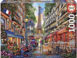 Educa - Parijs - 1000 stukjes