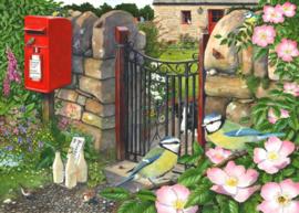 House of Puzzles - Morning Chat - 500XL stukjes