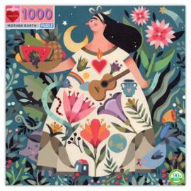 eeBoo - Mother Earth - 1000 stukjes