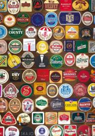 Piatnik - Beer Coasters - 1000 stukjes
