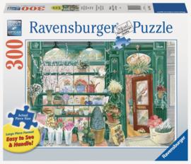 Ravensburger - De Bloemist - 300XL stukjes