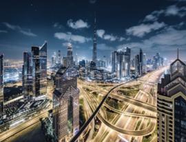 Ravensburger - Uitzicht op Dubai - 2000 stukjes