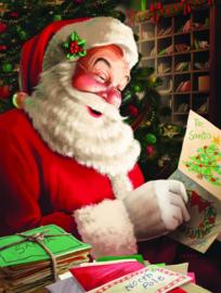 SunsOut 46907 - Letters to Santa - 500 stukjes