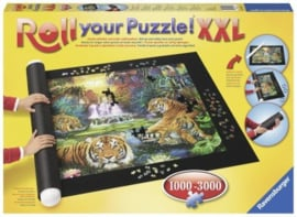 Ravensburger - Roll Your Puzzle XXL - tot 3000 stukjes