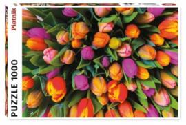 Piatnik - Tulpen - 1000 stukjes