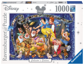 Ravensburger - Disney Sneeuwwitje - 1000 stukjes