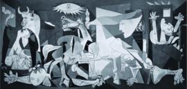 Educa Pablo Picasso - Guernica Miniatuur - 1000 stukjes