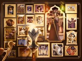 Ravensburger Disney Villainous - Jafar - 1000 stukjes