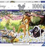 Ravensburger - Disney Bambi - 1000 stukjes