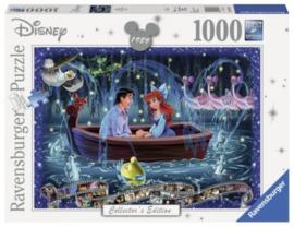 Ravensburger - Disney Arielle De Kleine Zeemeermin - 1000 stukjes