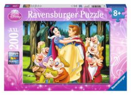 Ravensburger - Disney Sneeuwwitje en Prins - 200XXL stukjes  OP=OP