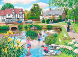House of Puzzles - Duck Pond - 250XL stukjes
