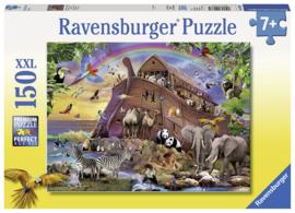 Ravensburg - De Ark Opgaan - 150XXL stukjes