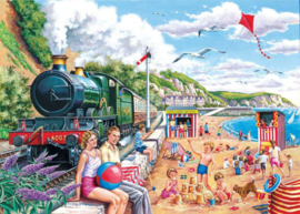 House of Puzzles - Seaside Special - 250XL stukjes