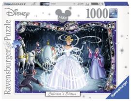 Ravensburger - Disney Assepoester - 1000 stukjes