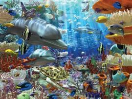 Ravensburger - Leven onder Water - 3000 stukjes