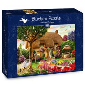 Bluebird - Tatched Cottage - 1000 stukjes