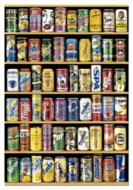 Educa - Cans - 1500 stukjes