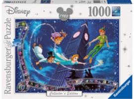 Ravensburger - Disney Peter Pan - 1000 stukjes