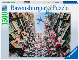 Ravensburger - Hong Kong - 1500 stukjes