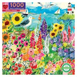 eeBoo - Seagull Garden - 1000 stukjes