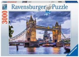 Ravensburger - London, Schitterende Stad - 3000 stukjes
