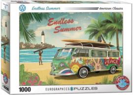 Eurographics 5619 - VW Endless Summer - 1000 stukjes