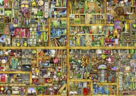 Wentworth - Shelf Life - 40 stukjes