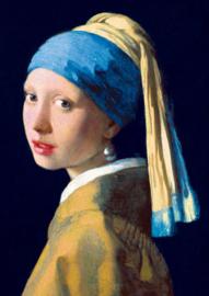 Bluebird Johannes Vermeer - Girl with a Pearl Earring - 1000 stukjes