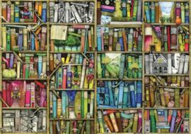 Wentworth - Bookshelf - 40 stukjes