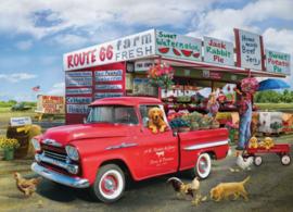 Eurographics 5337 - 1959 Chevrolet Apache - 1000 stukjes