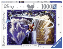 Ravensburger - Disney Fantasia - 1000 stukjes