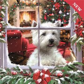 Otter House - Waiting for Santa - 1000 stukjes