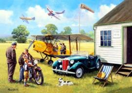 TFF - The Flying Club - 100XXL stukjes