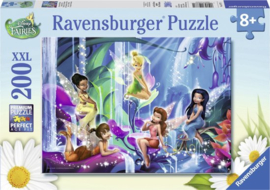 Ravensburger - Disney Land van de Fairies - 200XXL OP=OP