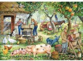 House of Puzzles - Cider Makers - 1000 stukjes