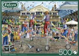 Falcon de Luxe 11320 - Covent Garden - 500 stukjes