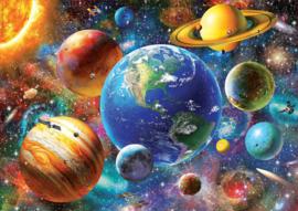 Educa - Solar System - 500 stukjes