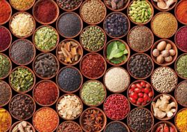 Educa - Kruiden en Specerijen 1500 stukjes