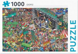 Rebo - Oops! - 1000 stukjes