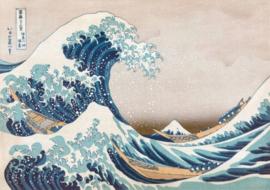 Wentworth - The Great Wave off Kanagawa - 40 stukjes