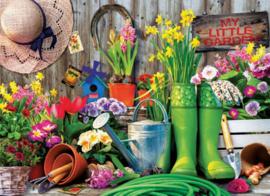 Eurographics 5391 - Garden Tools - 1000 stukjes