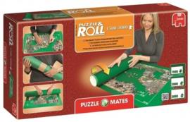 Jumbo - Puzzel Mates & Roll -1500-3000