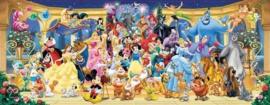 Ravensburger - Disney Groepsfoto - 1000 stukjes