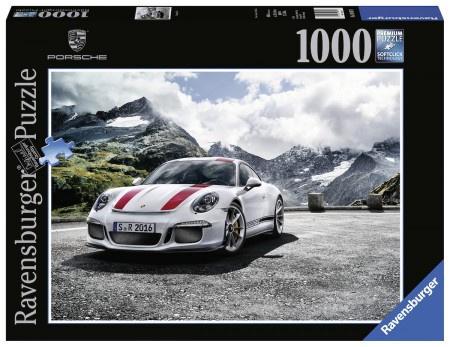 Ravensburger - Porsche 911R - 1000 stukjes