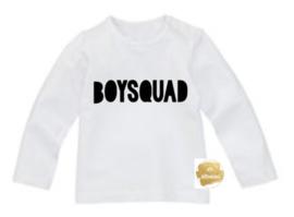 Shirt boysquad