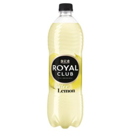 Bitter lemon royal club 1L